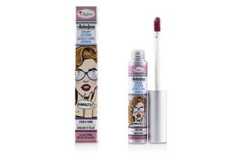 TheBalm TheBalmJour Creamy Lip Stain - # Namaste! 6.5ml/0.22oz