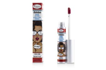 TheBalm TheBalmJour Creamy Lip Stain - # Ni Hao! 6.5ml/0.22oz