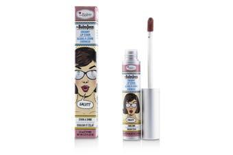 TheBalm TheBalmJour Creamy Lip Stain - # Salut! 6.5ml/0.22oz