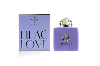 Amouage Lilac Love EDP Spray 100ml/3.4oz
