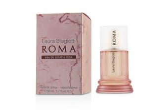 Laura Biagiotti Roma Rosa EDT Spray 50ml/1.7oz