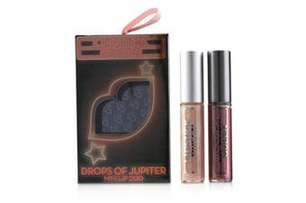 Lipstick Queen Drops Of Jupiter Mini Lip Duo - # Rose (1x Altered Universe Lip Gloss  1x Parallel Universe Lip Flash) 2pcs