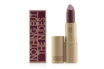 Lipstick Queen Nothing But The Nudes Lipstick - # Hanky Panky Pink (Soft Rosy Brown) 3.5g/0.12oz