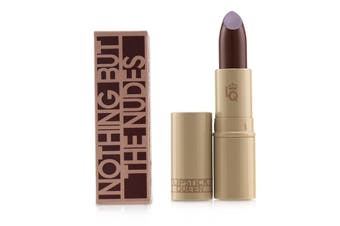 Lipstick Queen Nothing But The Nudes Lipstick - # Cheeky Chestnut (Plummy Brown) 3.5g/0.12oz