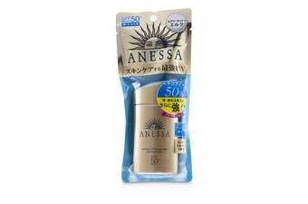Shiseido Anessa Perfect UV Sunscreen Skincare Milk SPF50+ PA++++ 60ml/2oz