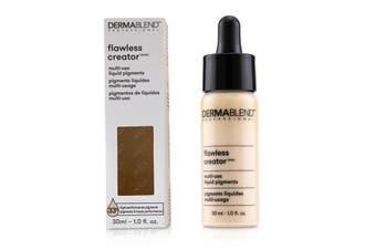 Dermablend Flawless Creator Multi Use Liquid Pigments Foundation - # 0N 30ml/1oz