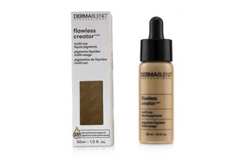 Dermablend Flawless Creator Multi Use Liquid Pigments Foundation - # 35W 30ml/1oz