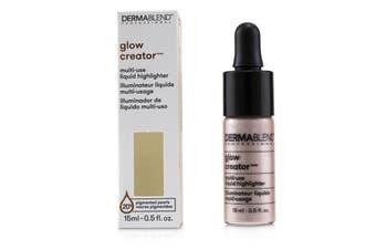 Dermablend Glow Creator Multi Use Liquid Highlighter - # Pearl 15ml/0.5oz