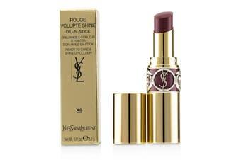 Yves Saint Laurent Rouge Volupte Shine - # 89 Rose Blazer 3.2g/0.11oz