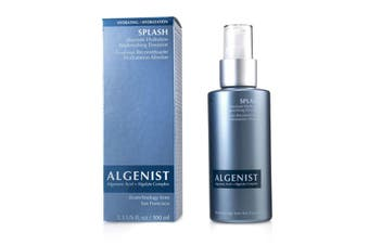 Algenist SPLASH Absolute Hydration Replenishing Emulsion 100ml/3.3oz