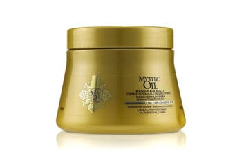 L'Oreal Professionnel Mythic Oil Oil Light Masque with Osmanthus & Ginger Oil (Normal to Fine Hair) 200ml/6.76oz