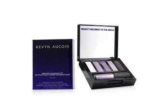 Kevyn Aucoin Emphasize Eye Design Palette - # Magnify