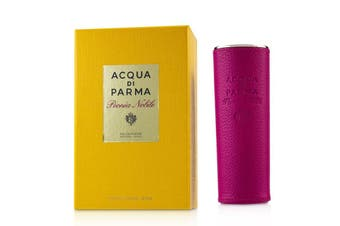 Acqua Di Parma Peonia Nobile Leather Purse Spray EDP 20ml/0.7oz