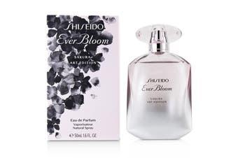 Shiseido Ever Bloom EDP Spray (Sakura Art Edition) 50ml/1.7oz