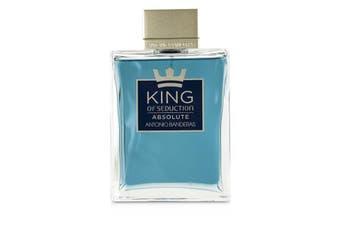 Antonio Banderas King Of Seduction Absolute EDT Spray 200ml/6.8oz