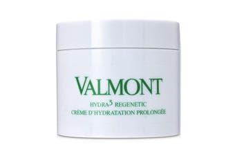 Valmont Hydra 3 Regenetic Cream (Anti-Aging Moisturizing Cream) (Salon Size) 100ml/3.5oz