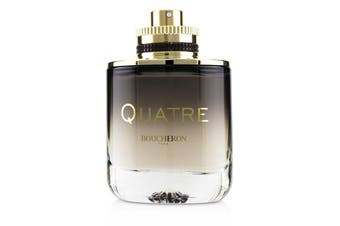 Boucheron Quatre Absolu De Nuit EDP Spray 100ml/3.3oz