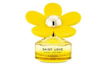 Marc Jacobs Daisy Love Sunshine EDT Spray 50ml/1.7oz