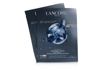 Lancome Genifique Yeux Advanced Light-Pearl Hydrogel Melting 360˚ Eye Mask 4sheets