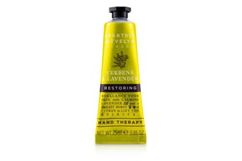 Crabtree & Evelyn Verbena & Lavender Restoring Hand Therapy 25ml/0.86oz