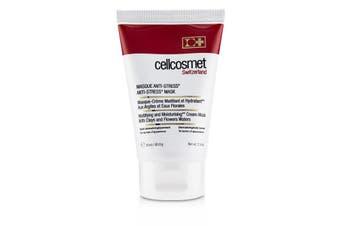 Cellcosmet & Cellmen Cellcosmet Anti-Stress Mask - Ideal For Stressed  Sensitive or Reactive Skin 60ml/2.14oz