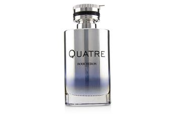 Boucheron Quatre Intense EDT Spray 100ml/3.3oz