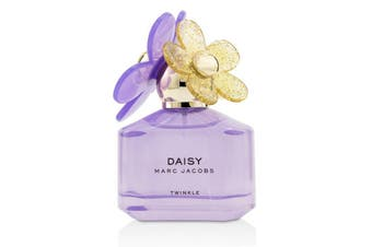 Marc Jacobs Daisy Twinkle EDT Spray (Without Cellophane) 50ml/1.7oz