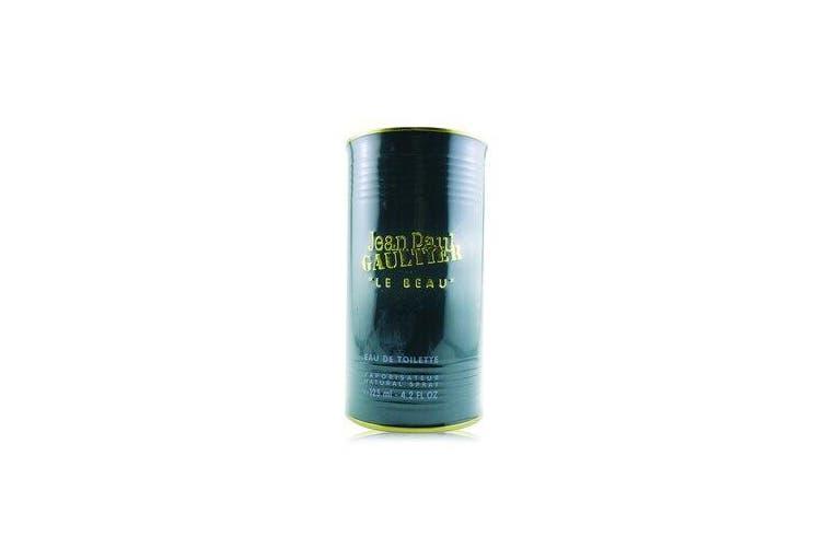 Jean Paul Gaultier Le Beau EDT Spray 125ml/4.2oz