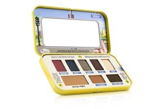 TheBalm Autobalm Shadows On The Go Palette (1x Eye Primer  7x Eyeshadow) - # Pic Perf 6.7g/0.23oz