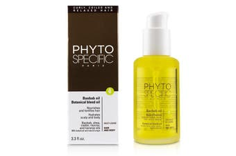 Phyto Phyto Specific Baobab Oil (Hair and Body) 100ml/3.3oz