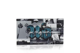 Urban Decay On The Run Eyeshadow Palette (8x Eyeshadow) - # Detour 8x0.8g/0.02oz