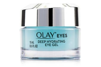Olay Eyes Deep Hydrating Eye Gel - For Tired  Dehydrated Eyes 15ml/0.5oz