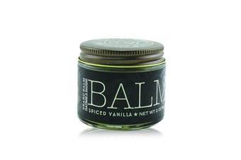 18.21 Man Made Beard Balm - # Spiced Vanilla 56.7g/2oz