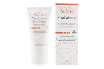 Avene XeraCalm A.D Soothing Concentrate - For Dry Areas Prone to Intense Itching & Atopic Eczema 50ml/1.6oz