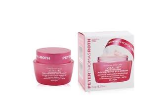 Peter Thomas Roth Vital-E Microbiome Age Defense Eye Cream 15ml/0.5oz