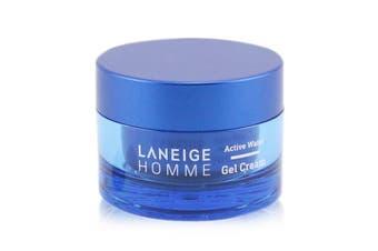 Laneige Homme Active Water Gel Cream 50ml/1.6oz