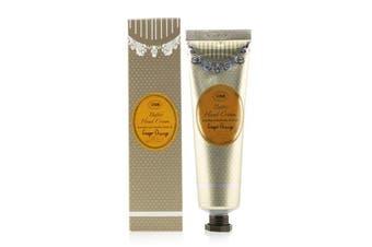 Sabon Butter Hand Cream - Ginger Orange 75ml/2.6oz