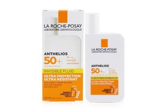 La Roche Posay Anthelios Ultra Resistant Invisible Fluid SPF 50+ (For Sensitive Skin) 50ml/1.7oz
