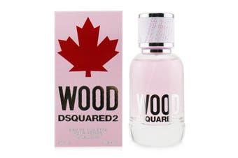 Dsquared2 Wood Pour Femme EDT Spray 50ml/1.7oz