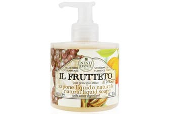 Nesti Dante Natural Liquid Soap - Il Frutteto Liquid Soap 300ml/10.2oz