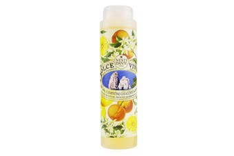 Nesti Dante Dolce Vivere Shower Gel - Capri - Orange Blossom  Frosted Mandarine & Basil 300ml/10.2oz