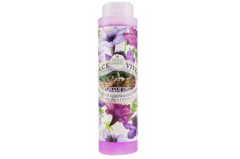 Nesti Dante Dolce Vivere Shower Gel - Portofino - Flax  Rose Water & Marine Lily 300ml/10.2oz