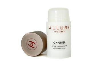 Chanel Allure Deodorant Stick 60g/2oz