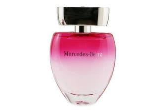 Mercedes Benz Mercedes-Benz Rose EDT Spray 90ml/3oz