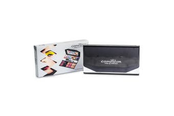 Cameleon MakeUp Kit G1672 (24xE/shdw  1xE/Pencil  4xL/Gloss  4xBlush  2xPressed Pwd..) - 1