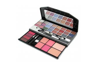 Cameleon MakeUp Kit G1672 (24xE/shdw  1xE/Pencil  4xL/Gloss  4xBlush  2xPressed Pwd..) - 2