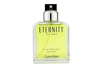 Calvin Klein Eternity EDT Spray (Limited Edition) 200ml/6.7oz