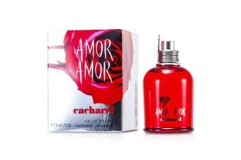 Cacharel Amor Amor EDT Spray 50ml/1.7oz