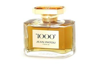 Jean Patou 1000 EDT Spray 75ml/2.5oz