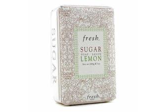 Fresh Sugar Lemon Soap 200g/7oz